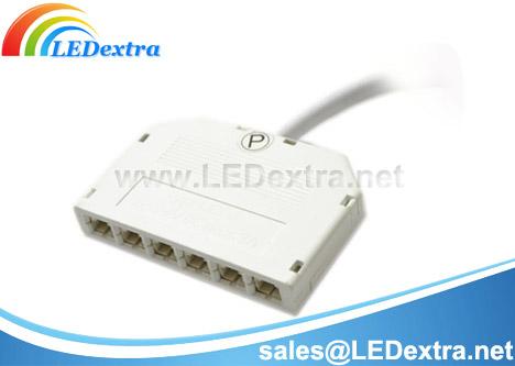 JXH-02 LED Junction Box  sc 1 st  LEDextra.Net & JXH-02 LED Junction Box | LEDextra.Net Aboutintivar.Com